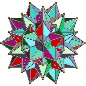 Grand stellated 120-cell