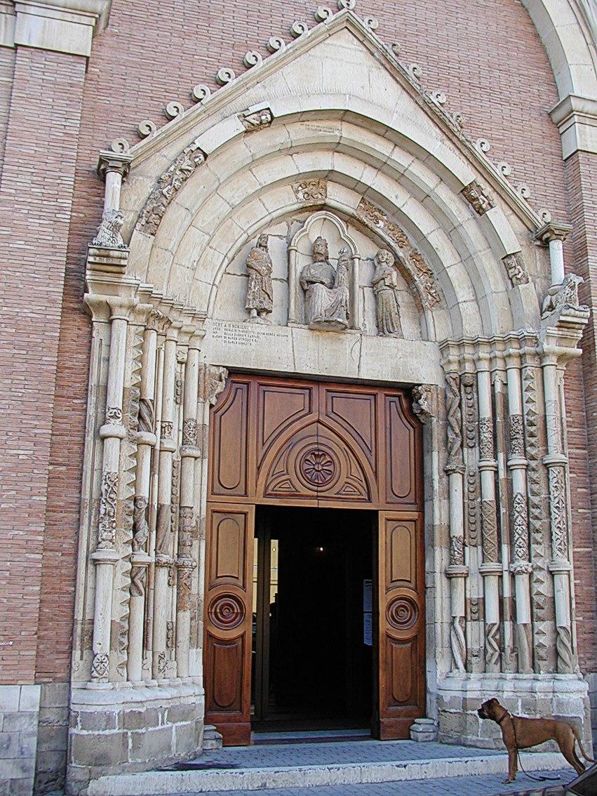 Ortona -San Tommaso - Portal- 2006 by-RaBoe 01