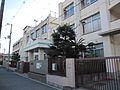 Osaka City Tengachaya elementary school.JPG