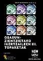 Osasun Zientzietako Topaketak, UEU2018.jpg