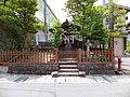 Oshinmachi, Takayama, Gifu Prefecture 506-0851, Japan - panoramio (3).jpg