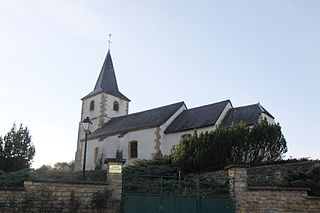 Osnes Commune in Grand Est, France