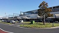Ota Station north 2017-04.jpg