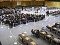 Otvaranje Europskog šahovskog prvenstva 2010. Rijeka.JPG