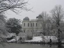 Il Vecchio osservatorio dell'Università di Leida
