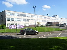 Our Lady's High School - geograph.org.uk - 3075640.jpg
