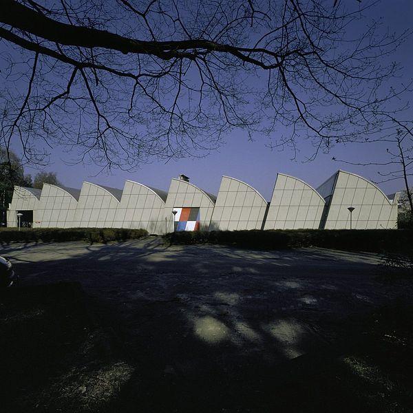 De Ploeg / Gerrit Rietveld