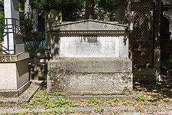 Tomb of Hibon