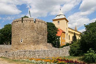 Pécs - The Barbakán