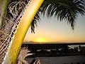 Pôr-do-sol visto do Hotel Globo - Varadouro - panoramio.jpg