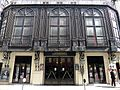 P1090596 Paris II Rue Monsigny theatre des Bouffes-parisiens rwk.JPG