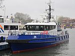 P5 police boat of the Netherlands.JPG