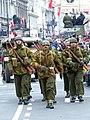 POL Warsaw 11th nov sosabowski soldiers.jpg