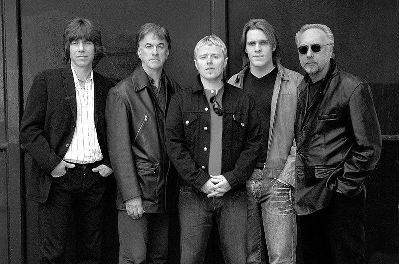 List of Renaissance band members - Wikipedia