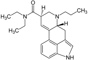 PRO-LAD - Image: PRO LAD structure