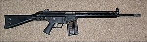 PTR 91 - PTR 91 Rifle