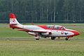 PZL TS-11bis DF 7 Team Iskry (11982178123).jpg