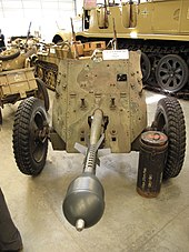 PaK 36 with Stielgranate 41 displayed Military Vehicle Technology Foundation.jpg
