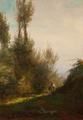 Paisagem com figuras (1881) - Alfredo Keil.png
