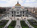 Palacio Nacional de Bellas Artes Ciudad de México D.F.jpg
