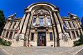 Palatul CEC - Vedere Frontala Fisheye.jpg