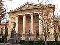 Palatul Facultății de Medicină din București-1.JPG