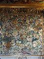 Palazzo colonna, sala dei ricami all'indiana, parati in seta di manifattura iberica (attr. a diego casale), 1650-75 ca. 05.JPG