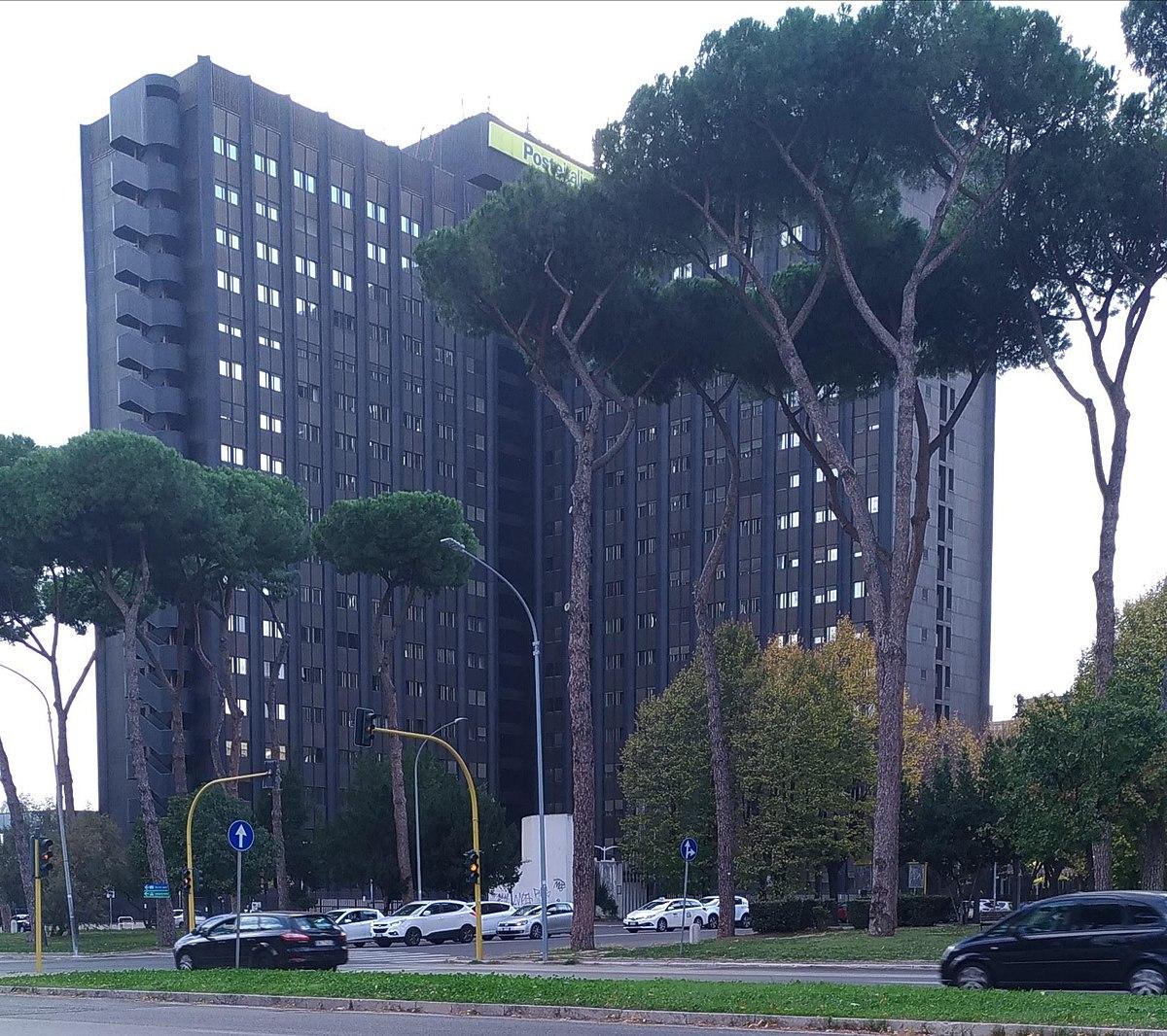 5d527ca184 Poste italiane - Wikipedia