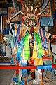 Palden Lhamo w Głównej Świątyni w klasztorze Erdene Dzuu.jpg