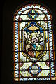 Palinges Église stained glass window492.JPG