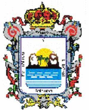 Palizada Municipality - Image: Palizada