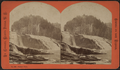Palmer Falls, from Robert N. Dennis collection of stereoscopic views.png