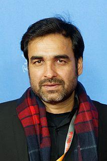 Pankaj Tripathi Indian actor