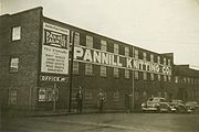 Pannill Knitting Company