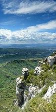 Panoramica vertical desde la Sierra de Corbera.jpg