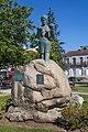 Pantera Rodríguez. Alfonso Vilar. Vilaxoán. Vilagarcía de Arousa. Galiza VV02.jpg