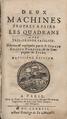 Pardies - Deux machines propres à faire les quadrans, 1687 - 4629398.tif
