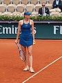 Paris-FR-75-open de tennis-2018-Roland Garros-stade Lenglen-29 mai-Maria Sharapova-11.jpg