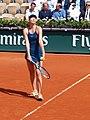 Paris-FR-75-open de tennis-2018-Roland Garros-stade Lenglen-29 mai-Maria Sharapova-25.jpg