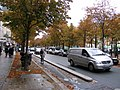 Paris 75015 Boulevard Pasteur no 042 cycle lane.jpg