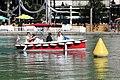 Paris Plage 2016 au Bassin de la Villette à Paris le 7 août 2016 - 28.jpg