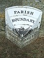 Parish Boundary - geograph.org.uk - 1461374.jpg