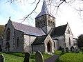 Parish church of All Saints, East Meon - geograph.org.uk - 716848.jpg