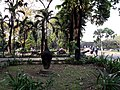 Park of Fort Santiago, Intramuros, Manila - panoramio.jpg