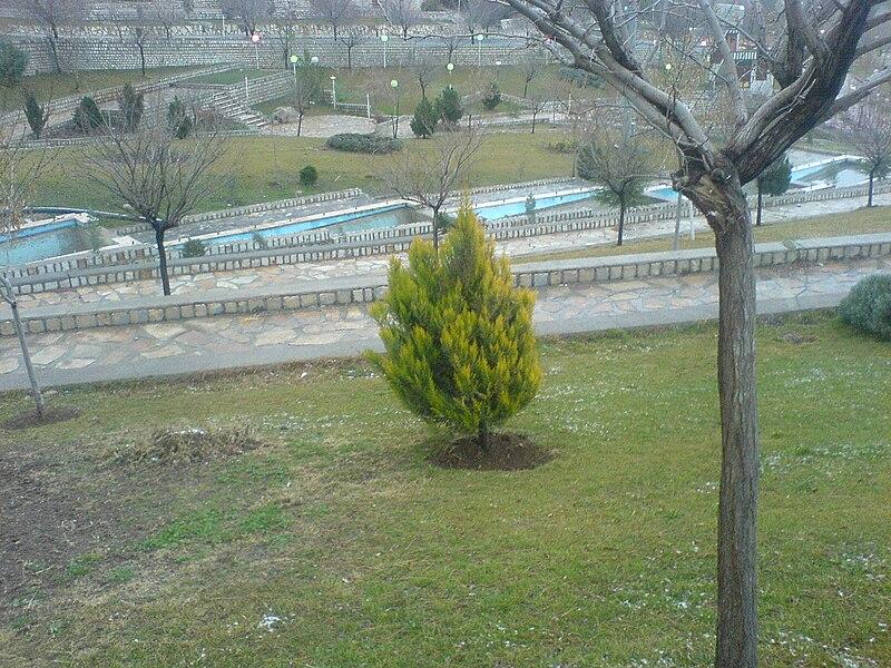 Vé máy bay giá rẻ đi Kermanshah Iran