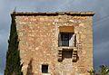 Part superior de la torre del molí de Gausa, Sagunt.JPG