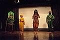 Participants - Pakhi O Manush - Science Drama - Debendra Vidyapith For Girls - BITM - Kolkata 2015-07-22 0326.JPG