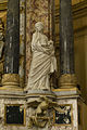 Particolare interno di Santa Maria della Consolazione.JPG