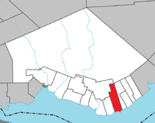 Paspébiac Quebec location diagram.png