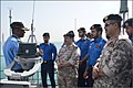 Passage exercise held between Indian Navy and Qatar Navy, 2018 (6).jpg
